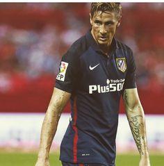 #LL @LUFELIVE #thepursuitofprogression #soccer Fernando Torres