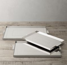 Laval Tray Collection