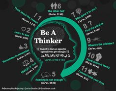 """Being a """"thinker"""" in the 21st century is a down-trodden activity. With video games, the internet, smartphones and clickable life events, """"..."""