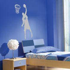 basketball room ideas | Basketball Wall Art | PHOTO-BUGS.com