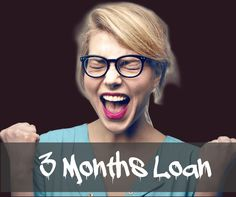 3 months loans give the opportunity for people to get victory over financial hardships without making much efforts and waste of energy. Before applying for this kind fo financial aid with gather of meaningful information at www.3monthsloan.com