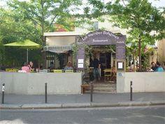 #restaurant #Paris Les mondes bohèmes. Degustez des bon mets françaises dans un cadre bohème.