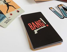 """Check out new work on my @Behance portfolio: """"BANG! The Spy Edition"""" http://be.net/gallery/46402147/BANG-The-Spy-Edition"""