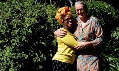 Desmond Tutu's daughter leaves clergy after marrying female partner | World news | The Guardian