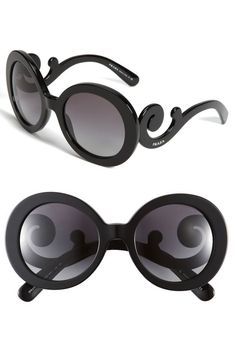 2013 Prada Baroque Sunglasses http://naturelovestyle.blogspot.com/2013/04/2013-prada-baroque-sunglasses.html - Sale! Up to 75% OFF! Shop at Stylizio for women's and men's designer handbags, luxury sunglasses, watches, jewelry, purses, wallets, clothes, underwear & more!