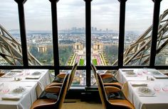 View from the Eiffel Tower - 20 Ultimate Things to Do in Paris | Fodor's Travel