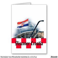 briefkaart voor  Kroatië,  Photo, tourism, Europe, Croatia, Croatian, Adriatic sea, Adriatic , Mediterranean, Istrie, Kvarner, Dalmatian, Dalmatia , Dalmatic , Dalmatië,  vacation, travelling, journey, holiday, holidays, holiday, voyage, reizen, vakantie, Kroatie, postcard, postcards,  design. Ook verkrijgbaar ZONDER TEKST zodat je ze kan personaliseren, Doordat deze postkaarten neutraal zijn - ze vertonen beelden die eender waar kunnen genomen zijn- zijn ze bruikbaar voor heel Kroatië