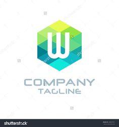 stock-vector-w-letter-logo-icon-hexagon-mosaic-pattern-design-template-element-creative-shape-polygonal-logo-280837031.jpg (1500×1600)