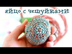 Лепим пасхальные сувениры из полимерной глины - Ярмарка Мастеров - ручная работа, handmade