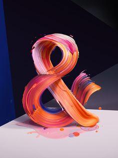 Pawel Nolbert - Typography by Pawel Nolbert