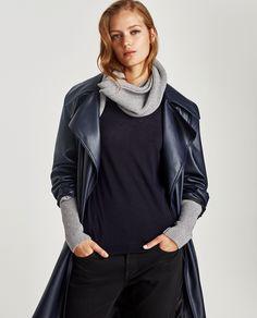 Obrázok 3 z PLETENÝ ŠÁL od spoločnosti Zara