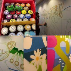 Advent Calendar, Graffiti, Holiday Decor, Design, Home Decor, Homemade Home Decor, Graffiti Illustrations, Design Comics, Decoration Home