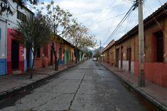 Los Andes. Chile.