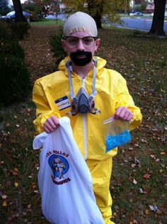 Funny and Cool Halloween Costumes 2013: More Craziest Halloween Costumes of 2012-2013