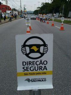 Operação 'Direção Segura' fiscaliza motoristas em Sorocaba +http://brml.co/1G77Ltk