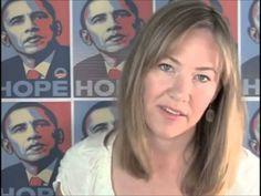 Obama Supporter Interviews Herself