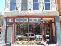 Mountain Sun Pub & Brewery, Boulder, CO
