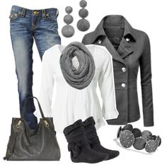 """""""Swirling Style"""" by smores1165 on Polyvore"""