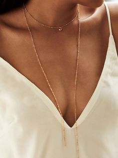 Shop Layered Chain Choker Necklace online. SheIn offers Layered Chain Choker Necklace & more to fit your fashionable needs.