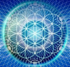 Flower of life so beautiful