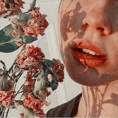 gambar ditemukan oleh 彡 м ι и ε ⚘.) gambar dan videomu di We Heart It Peach Aesthetic, Flower Aesthetic, Aesthetic Vintage, Aesthetic Art, Aesthetic Pictures, Aesthetic People, Jolie Photo, Photo Instagram, Oeuvre D'art