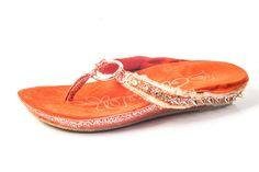 Spiky Sandal