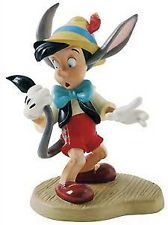 """Pinocchio - Pinocchio as Donkey - """"A Terrifying Tail"""" Numbered Limited Edition 1,500 $125"""