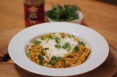 Matlyst!: Indisk gulrotcurry - en lav FODMAP krydderfest!