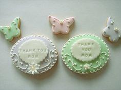 Anneler günü kukileri :) Mother's Day cookies