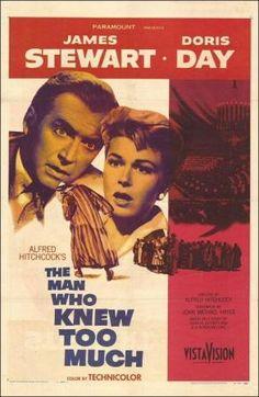 El hombre que sabía demasiado - ED/DVD-791(4)/HIT