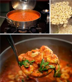Roasted Tomato Sauce  Easy & Highly Versatile.