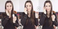 Base viso perfetta - Il mio tutorial Step by Step