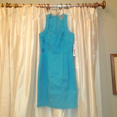 DKNY dress DKNY never been worn dress!! Perfect for anything formal! DKNY Dresses