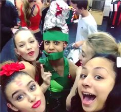 Christmas at ALDC