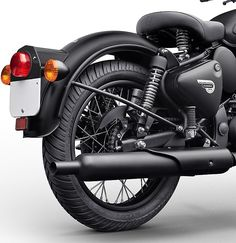 Official Photo Gallery of Royal Enfield Classic 500 Stealth Black Enfield Bike, Enfield Motorcycle, Motorcycle Style, Classic 350 Royal Enfield, Enfield Classic, Wedding Invitation Content, Hero Motocorp, Bullet Bike Royal Enfield, Royal Enfield Accessories