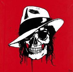 La Pop art macabra di George Ioannou