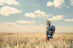 Entdeckungsreise mit #Kind in die #Natur