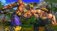 Street Fighter X Tekken - Action & Fighting Game Free Download With Direct Links :) http://allpcgaming.blogspot.com/2014/05/street-fighter-x-tekkencapcom-2012-full.html