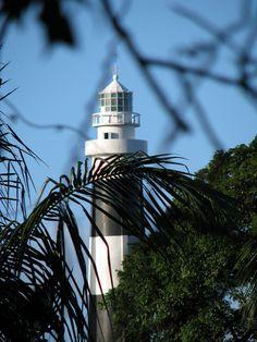 Farol de Olinda, Pernambuco, Brazil