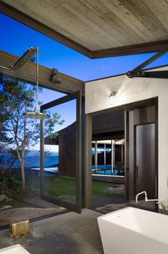 Olson Kundig Architects : Shadowboxx