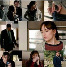 Ana and Jack - Fifty Shades Freed
