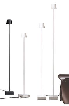 Floor lamp version, perfect next to a sofa