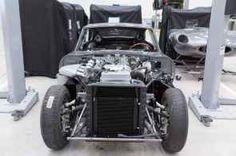 Jaguar-Land-Rover-klassiekers-14  - Splinternieuwe faciliteit met Jaguar Land Rover klassiekers - Manify.nl