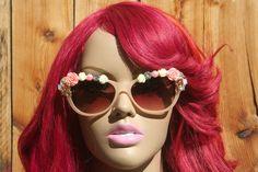Jade Sunnie by GlamourPussXoXo on Etsy