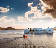 Since Maharana Udai Singh chose to build his City Palace here in 1559 you can be pretty certain that Lake Pichola, one of a chain of lakes in Udaipur, is deserving of its status—even if it was artificially created in the 14th century. Adding to its allure are two islands, each with its own palace, that don't need Instagram filters to look spectacular when silhouetted at dusk. Sail across the lake to visit Jag Mandir Island Palace, where royals used to hold parties, and have your own royal…
