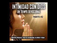"""HERMOSA MÚSICA INSTRUMENTAL PARA ORAR """"INTIMIDAD CON DIOS"""" PARTE #2 - YouTube"""