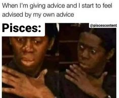 Really Funny Memes, Stupid Funny Memes, Funny Facts, Funny Relatable Memes, Funny Stuff, True Memes, Funny Laugh, Pisces Quotes, Funny Memes