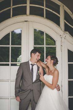 #couple #love #wedding #bride #fun