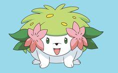 Mythical Pokémon 2016 – Who's Who: SHAYMIN
