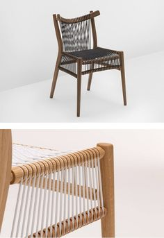 LOOM | Chair by H Furniture @hfurnitureuk
